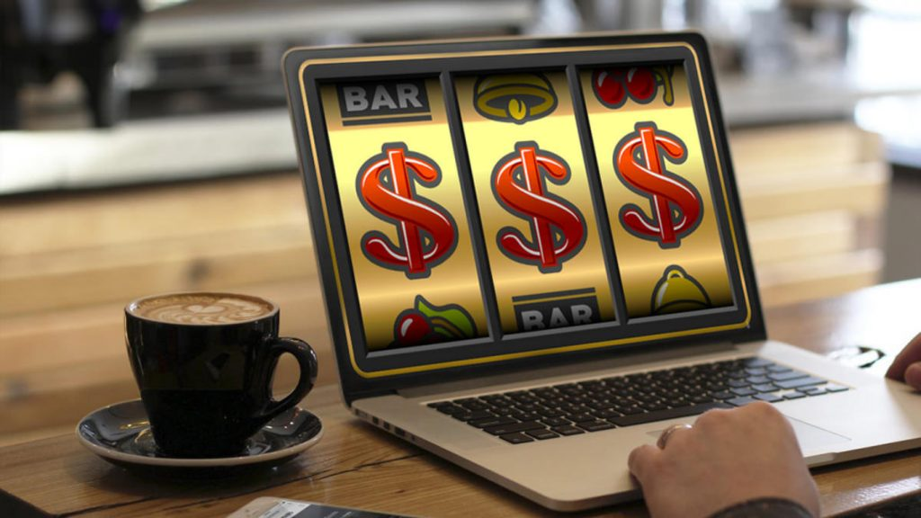 Your Definitive Guide to Online Slots